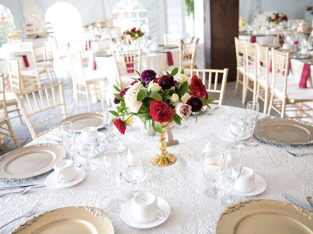 Brian and Corrin's Wedding in Rehoboth, Massachusetts 120