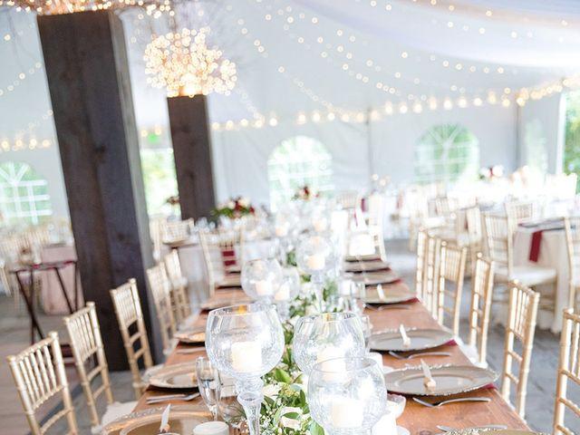 Brian and Corrin's Wedding in Rehoboth, Massachusetts 121