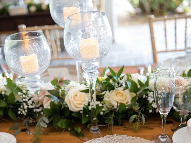 Brian and Corrin's Wedding in Rehoboth, Massachusetts 122