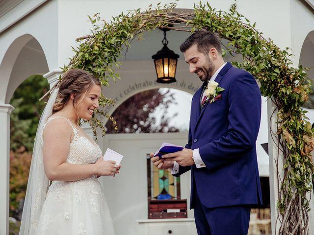 Brian and Corrin's Wedding in Rehoboth, Massachusetts 128
