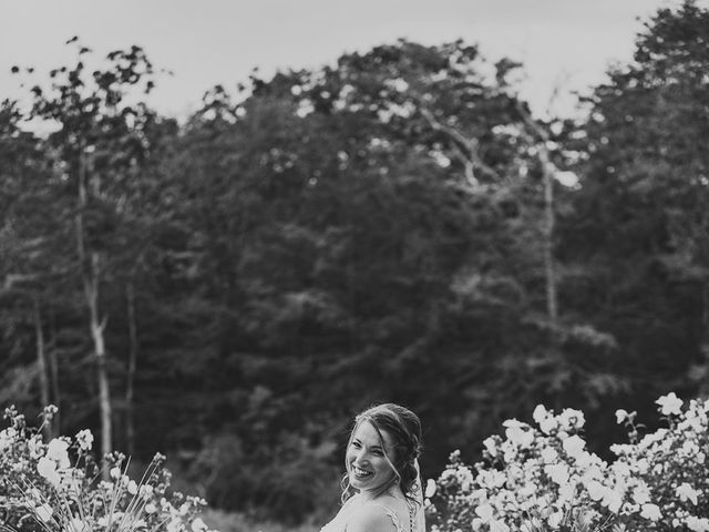 Brian and Corrin's Wedding in Rehoboth, Massachusetts 136