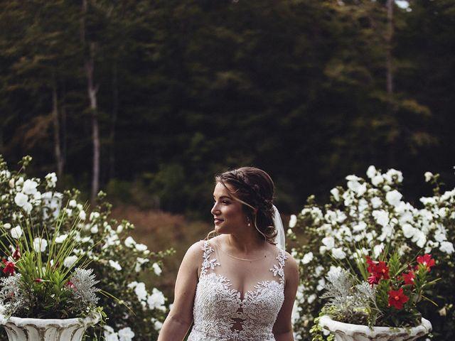 Brian and Corrin's Wedding in Rehoboth, Massachusetts 137