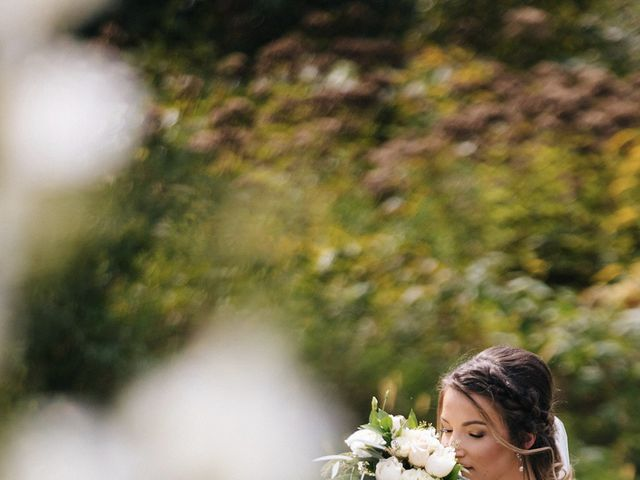 Brian and Corrin's Wedding in Rehoboth, Massachusetts 140