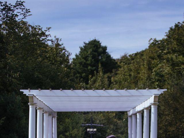 Brian and Corrin's Wedding in Rehoboth, Massachusetts 146