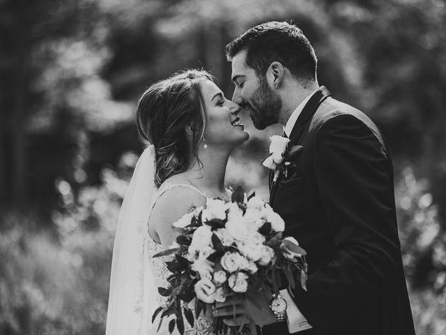 Brian and Corrin's Wedding in Rehoboth, Massachusetts 149
