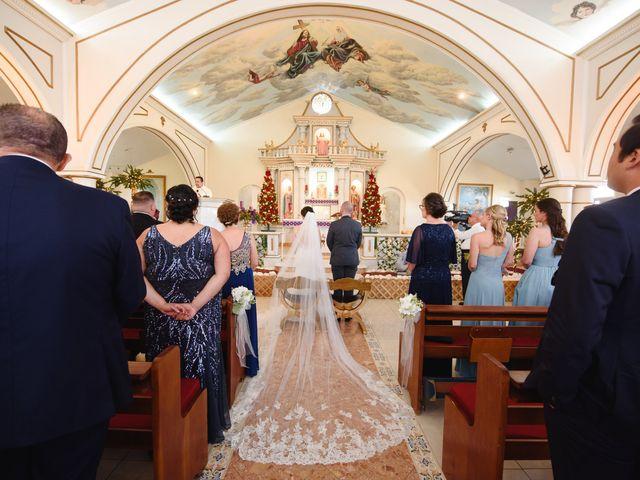 John and Angie's Wedding in Bayamon, Puerto Rico 7