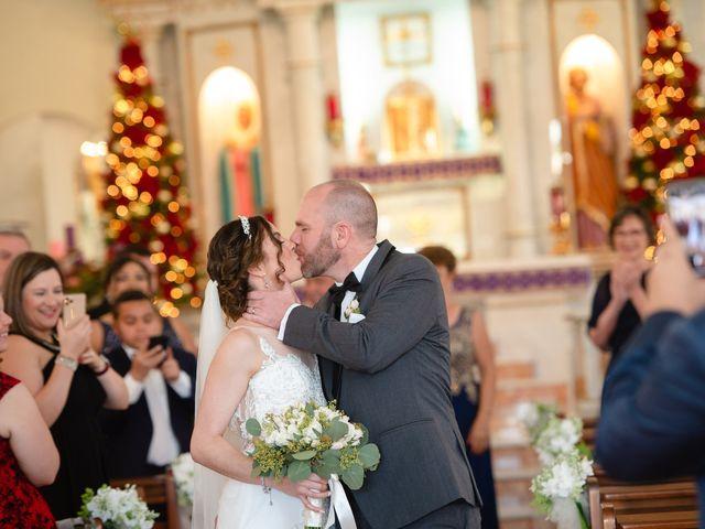 John and Angie's Wedding in Bayamon, Puerto Rico 8
