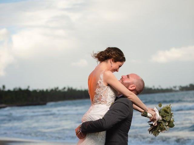 John and Angie's Wedding in Bayamon, Puerto Rico 10