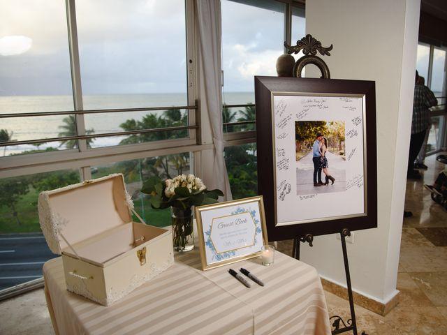 John and Angie's Wedding in Bayamon, Puerto Rico 12