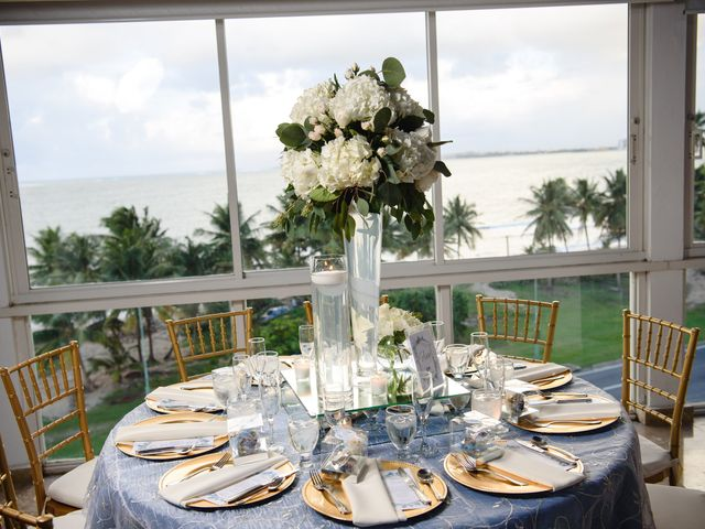 John and Angie's Wedding in Bayamon, Puerto Rico 13