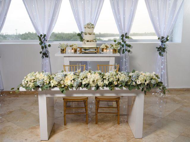 John and Angie's Wedding in Bayamon, Puerto Rico 15