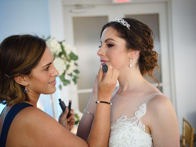 John and Angie's Wedding in Bayamon, Puerto Rico 16