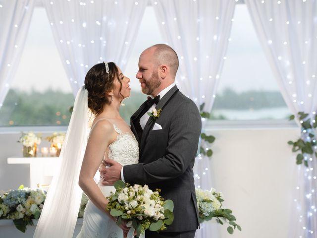 John and Angie's Wedding in Bayamon, Puerto Rico 18