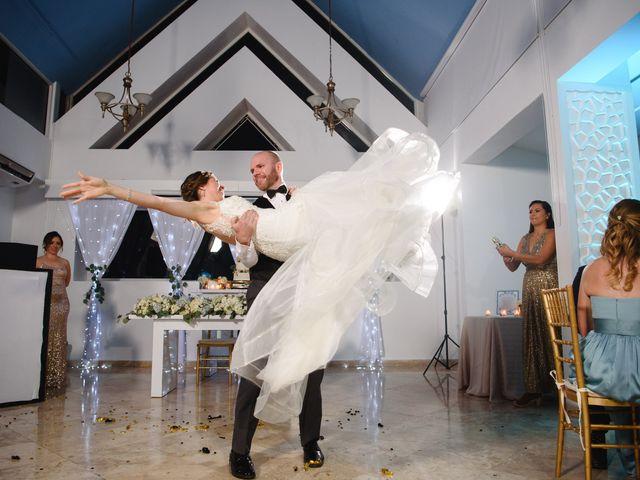 John and Angie's Wedding in Bayamon, Puerto Rico 2