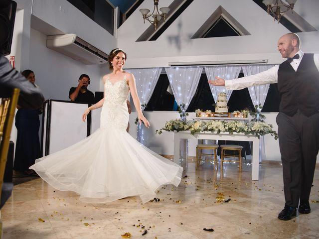 John and Angie's Wedding in Bayamon, Puerto Rico 20