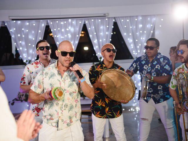 John and Angie's Wedding in Bayamon, Puerto Rico 21