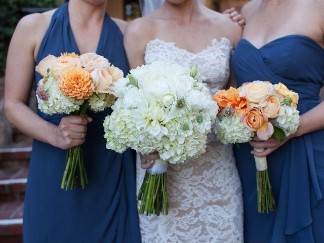 Gena and Chris's Wedding in Sonoma, California 2