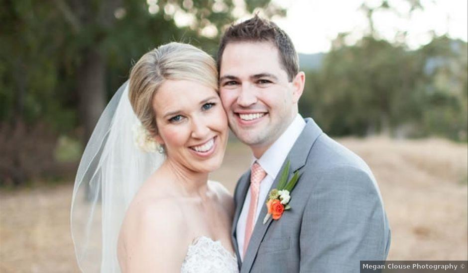 Gena and Chris's Wedding in Sonoma, California
