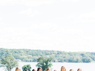 Jen and Matt's Wedding in Lake Geneva, Wisconsin 7