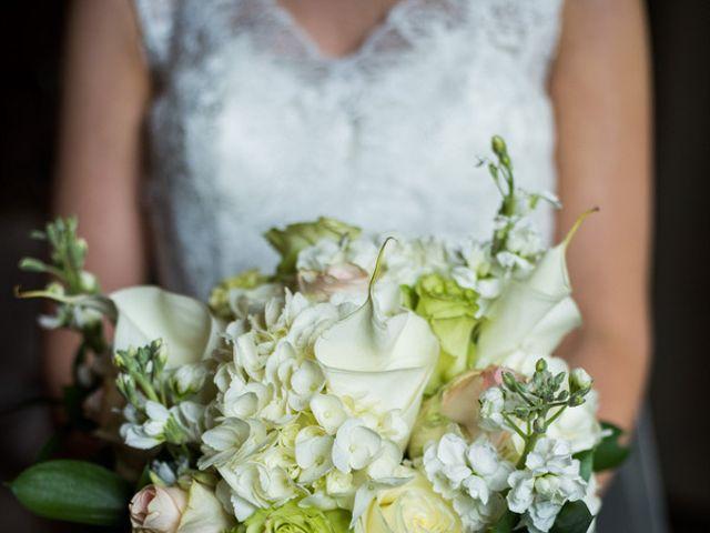 Laura and Luke's Wedding in Birmingham, Alabama 3