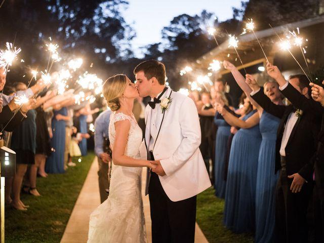 Laura and Luke's Wedding in Birmingham, Alabama 27