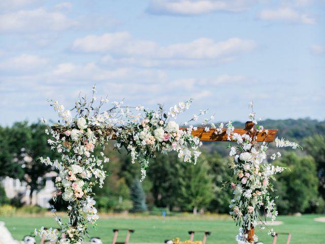 Jen and Matt's Wedding in Lake Geneva, Wisconsin 14
