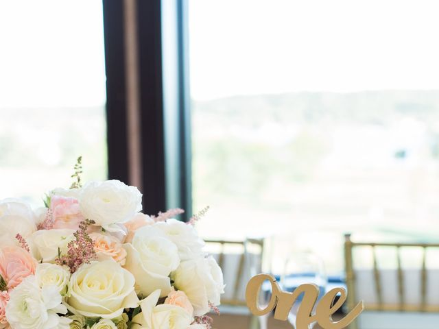 Jen and Matt's Wedding in Lake Geneva, Wisconsin 21