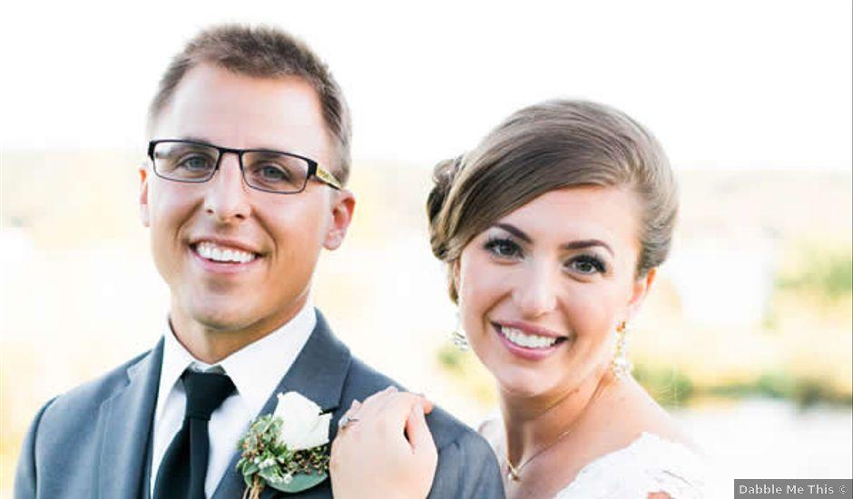 Jen and Matt's Wedding in Lake Geneva, Wisconsin
