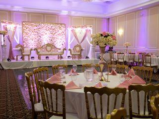 The wedding of Laraib and Amad 3