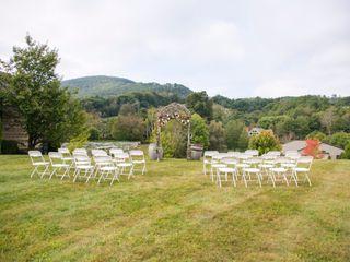 The wedding of Kristina and Greg 2