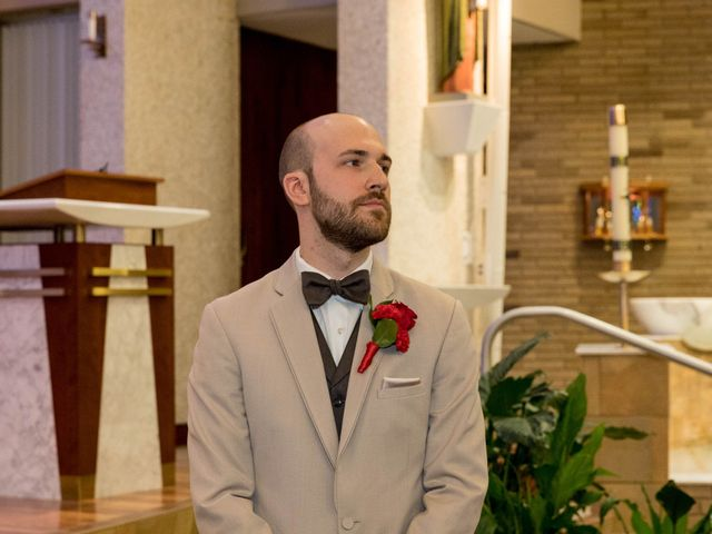 Jonathan and Ellen's Wedding in Medina, Ohio 7