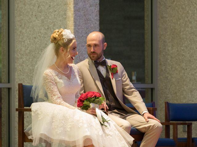 Jonathan and Ellen's Wedding in Medina, Ohio 10