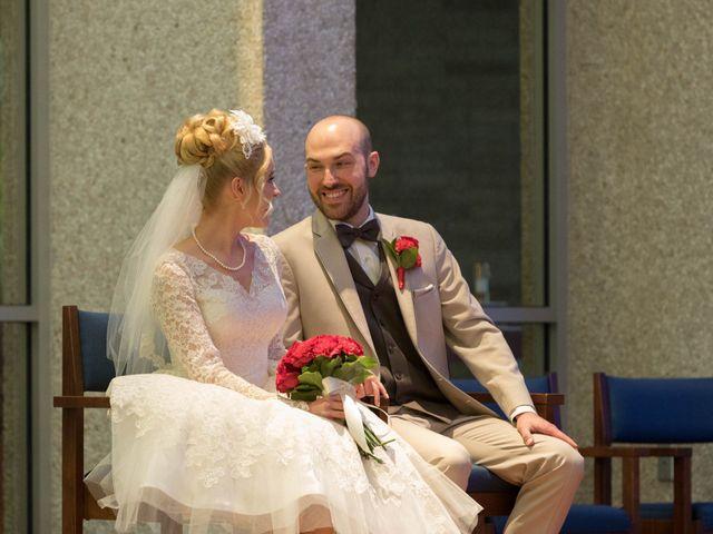 Jonathan and Ellen's Wedding in Medina, Ohio 11