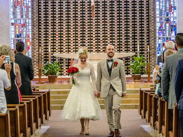 Jonathan and Ellen's Wedding in Medina, Ohio 12