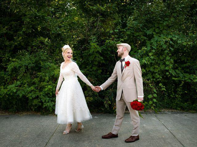 Jonathan and Ellen's Wedding in Medina, Ohio 18