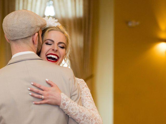 Jonathan and Ellen's Wedding in Medina, Ohio 22