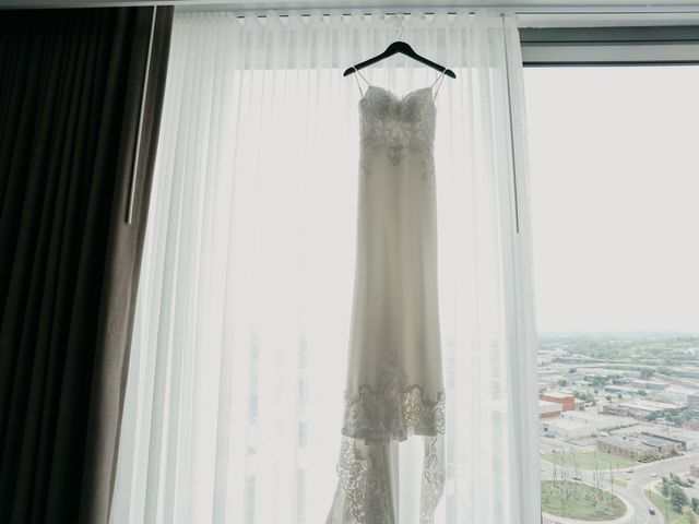 Cuong and Jennifer's Wedding in Nashville, Tennessee 10