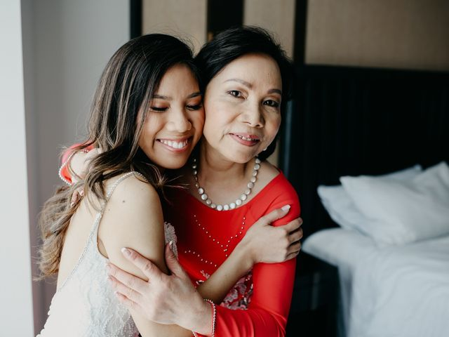 Cuong and Jennifer's Wedding in Nashville, Tennessee 13