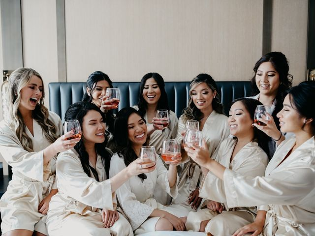 Cuong and Jennifer's Wedding in Nashville, Tennessee 16
