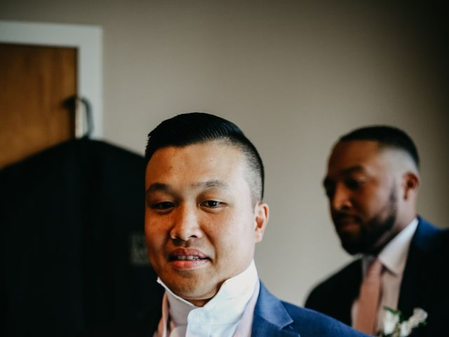 Cuong and Jennifer's Wedding in Nashville, Tennessee 22