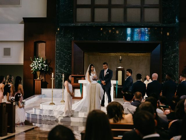 Cuong and Jennifer's Wedding in Nashville, Tennessee 28