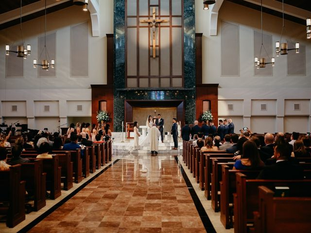 Cuong and Jennifer's Wedding in Nashville, Tennessee 29