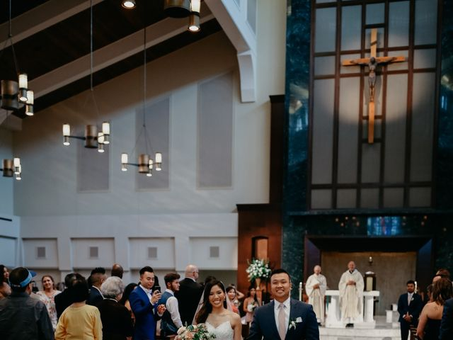 Cuong and Jennifer's Wedding in Nashville, Tennessee 31
