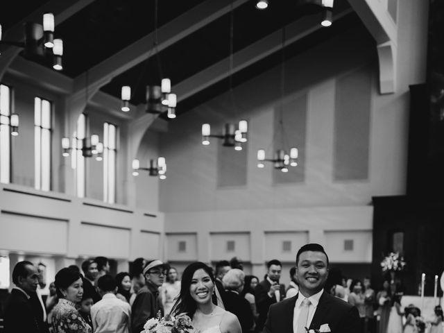 Cuong and Jennifer's Wedding in Nashville, Tennessee 32
