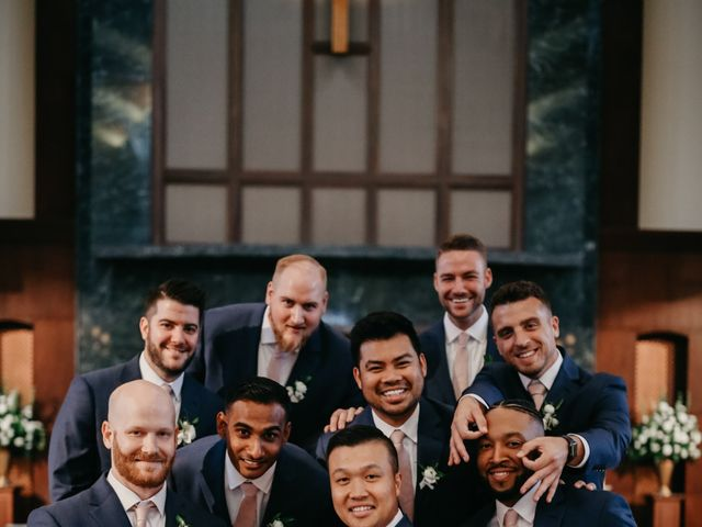 Cuong and Jennifer's Wedding in Nashville, Tennessee 33