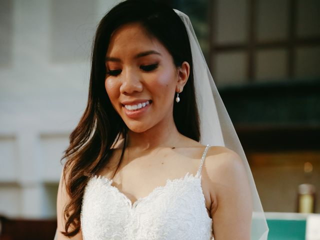 Cuong and Jennifer's Wedding in Nashville, Tennessee 41