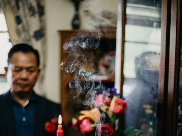 Cuong and Jennifer's Wedding in Nashville, Tennessee 45