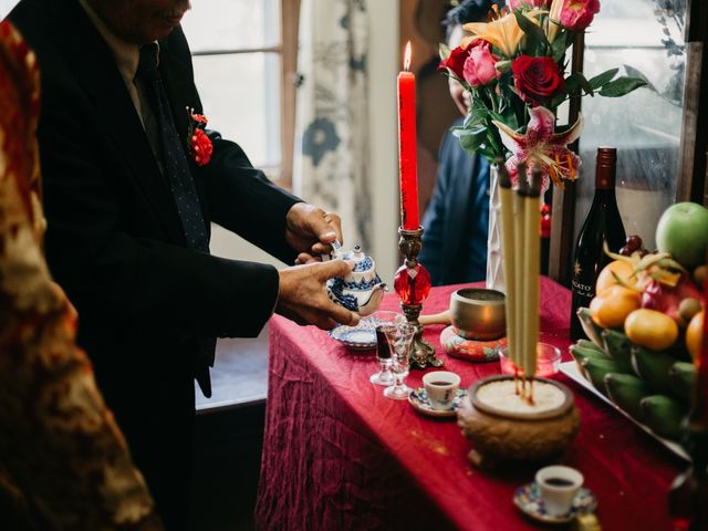 Cuong and Jennifer's Wedding in Nashville, Tennessee 48