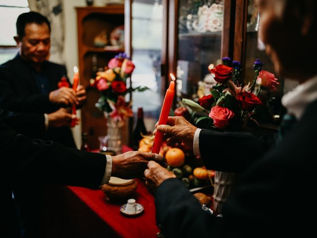 Cuong and Jennifer's Wedding in Nashville, Tennessee 51