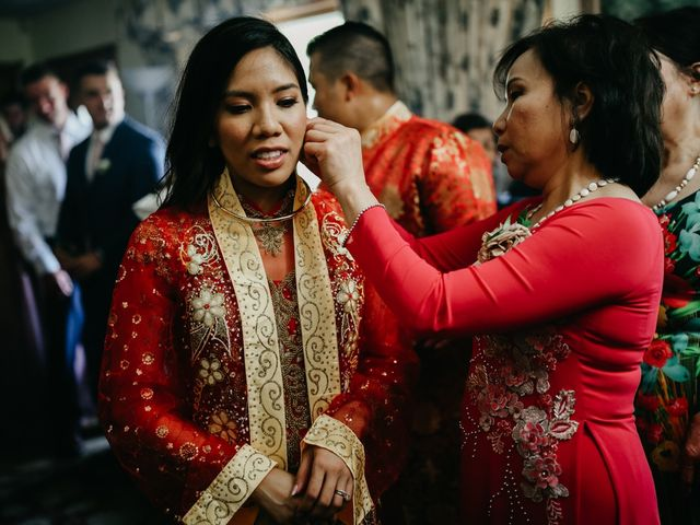 Cuong and Jennifer's Wedding in Nashville, Tennessee 53